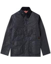 Barbour - Heritage Arbor Bedale Detachable Liner Jacket - Lyst