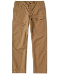 Albam - Compact Coverall Trouser - Lyst