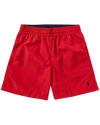 Polo Ralph Lauren - Swim Short - Lyst