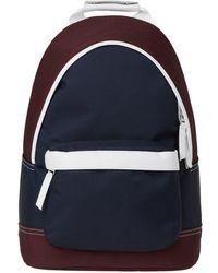 AMI - Nylon Backpack - Lyst