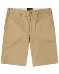 Beams Plus - Ivy Chino Shorts - Lyst