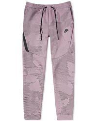 Nike - Tech Fleece Pant Gx 1.0 - Lyst