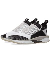 Gray Men Knit Men's In Lace Up Lyst Sneakers Puma Jun Cubism Tsugi For xvw7nWq41F