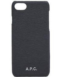 A.P.C. - Iphone 7 Case - Lyst