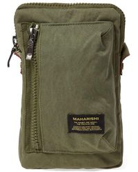 Maharishi - Day Shotter Bag - Lyst