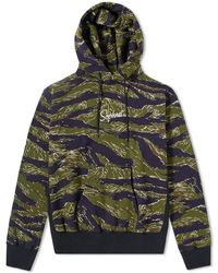 Sophnet - Panther Country Pullover Hoody - Lyst