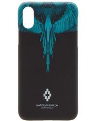 Marcelo Burlon - Wings Iphone X Case - Lyst
