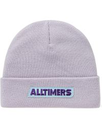 Alltimers - Treat Beanie - Lyst