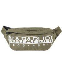 Napapijri - Happy Waist Pack - Lyst