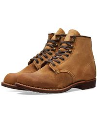 "Red Wing - 3344 Heritage Work 6"" Blacksmith Boot - Lyst"