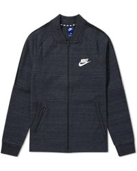 Nike - Advance 15 Jacket - Lyst