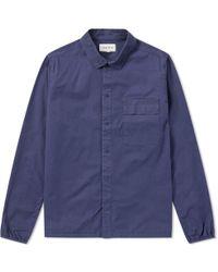 Penfield - Blackstone Overshirt - Lyst