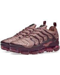35635dd951191 Nike - Air Vapormax Plus W - Lyst