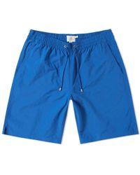 Sunspel - Drawstring Swim Short - Lyst
