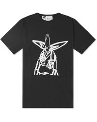 A.Four Labs - Point Man Unkle Tee - Lyst