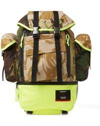 Eastpak   X Christopher Raeburn Bust Backpack   Lyst