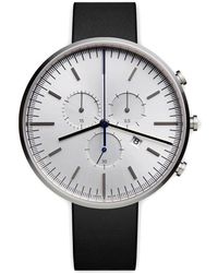 Uniform Wares | C41 Chronograph Wristwatch | Lyst