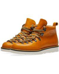 Fracap - M120 Cristy Vibram Sole Scarponcino Boot - Lyst
