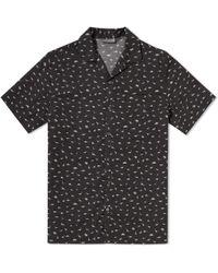 Lanvin - Dinosaur Vacation Shirt - Lyst