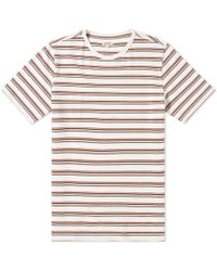 Arpenteur | Match Four Stripe Tee | Lyst