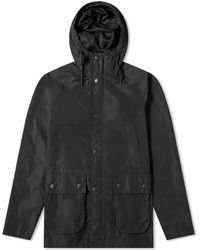 Barbour - Hooded Bedale Jacket - Japan Collection - Lyst