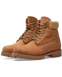 "Timberland - Heritage 6"" Premium Boot - Lyst"