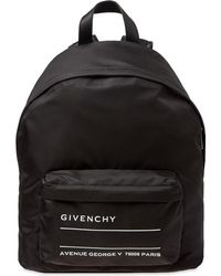 Givenchy Address Backpack