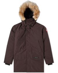 Canada Goose - Langford Parka - Lyst