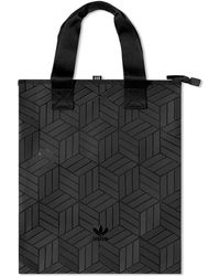92a8967a862e adidas Nmd Duffle Bag in Black for Men - Lyst