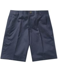 Thom Browne - Classic Unconstructed Chino Short - Lyst