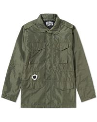 BBCICECREAM - Technical Nylon Jacket - Lyst