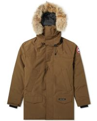 Canada Goose - Langford Fusion Fit Parka - Lyst