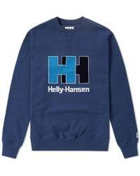 Helly Hansen - Crew Sweat - Lyst