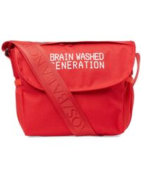 Undercover | Brainwashed Waist Pack | Lyst