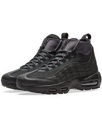 4c706f3d00 Lyst - Sneakerboots - Designer Sneakerboots