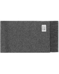 Norse Projects - X Johnstons Scarf - Lyst