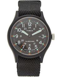 TIMEX ARCHIVE - Mk1 Aluminium 40 Watch - Lyst