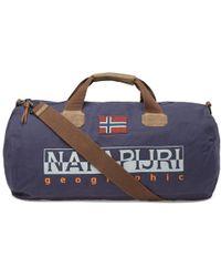 Napapijri | Bering Duffle Bag | Lyst