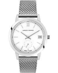 Larsson & Jennings - Saxon 33mm Watch - Lyst