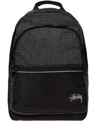 5fe6cd0877d6 Shop Men s Stussy Backpacks Online Sale