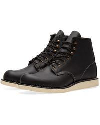 Red Wing - 2951 Heritage Work Rover Boot - Lyst