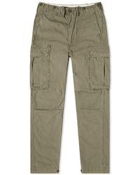 RRL Surplus Cargo Pant - Green