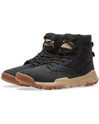 "Nike - Sfb 6"" Leather Nsw - Lyst"