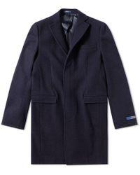 Polo Ralph Lauren | Classic Topcoat | Lyst