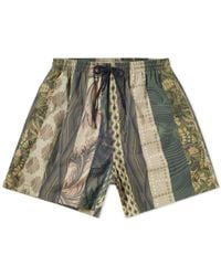 Dries Van Noten - Swim Short - Lyst