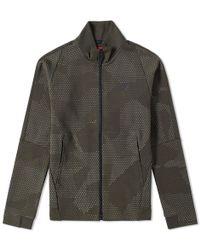 Nike - Tech Fleece Jacket Gx 1.0 - Lyst
