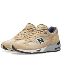 New Balance - M991bsn - Made In England - Lyst