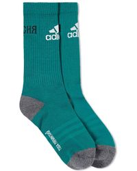 Gosha Rubchinskiy - X Adidas Sock - Lyst