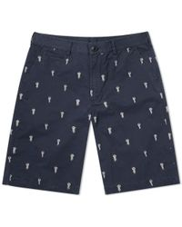 Barbour - Jellyfish Short - Lyst