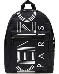 KENZO - Paris Backpack - Lyst